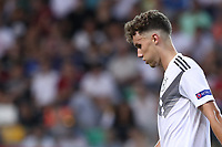 Luca Waldschmidt of Germany dejection<br /> Udine 30-06-2019 Stadio Friuli <br /> Football UEFA Under 21 Championship Italy 2019<br /> final<br /> Spain - Germany<br /> Photo Cesare Purini / Insidefoto