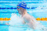 Picture by Alex Whitehead/SWpix.com - 05/04/2018 - Commonwealth Games - Swimming - Optus Aquatics Centre, Gold Coast, Australia - Ross Murdoch of Scotland competes in the Men's 200m Breaststroke heats.