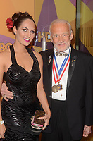 BEVERLY HILLS, CA - JANUARY 7: Buzz Aldrin at the HBO Golden Globes After Party, Beverly Hilton, Beverly Hills, California on January 7, 2018. <br /> CAP/MPI/DE<br /> &copy;DE//MPI/Capital Pictures