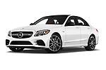 Mercedes-Benz C CLass 43 AMG Sedan 2019