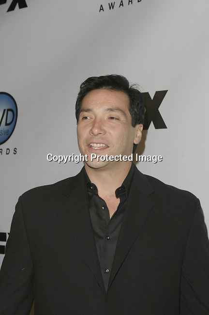 Benito Martinez<br />