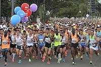 Media Maratón de Bogotá / Half Marathon of Bogota, 2014