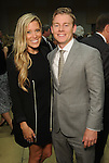 Holly and Austin Alvis at the VIP Reception for the Celebration of Reading event at the Hobby Center Thursday  April 21,2016(Dave Rossman Photo)
