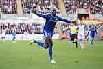 130414 Swansea City v Chelsea