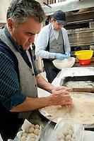 Gastronomia Liberamens...a. Un progetto importante per l'integrazione degli ex detenuti del Carcere di Rebibbia. An important project for the reintegration of former inmates of the prison of Rebibbia.