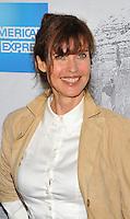 New York, NY- September 19: Carol Alt attends the 'The Magnificent Seven' New York premiere at Museum of Modern Art on September 19, 2016 in New York City@John Palmer / Media Punch