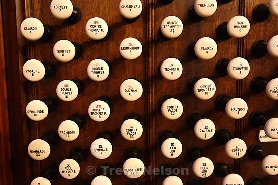 organ, LDS Tabernacle