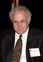 Montreal (QC)CANADA - File Photo - 1997-<br /> Pierre Decelles, ENAP