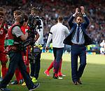Gareth Southgate at full-time
