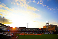 6/2/13 Louisville Bats at Toledo Mud Hens