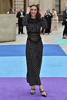 Alex Chung <br /> at the Royal Academy of Arts Summer exhibition preview at Royal Academy of Arts on June 04, 2019 in London, England.<br /> CAP/PL<br /> ©Phil Loftus/Capital Pictures