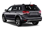 2018 Dodge Journey Crossroad FWD 5 Door SUV angular rear