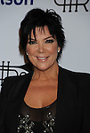 WEST HOLLYWOOD, CA. - October 21: Kris Jenner arrives at the Lamar Odom launch of Rich Soil at Kitson L.A. on October 21, 2009 in West Hollywood, California.