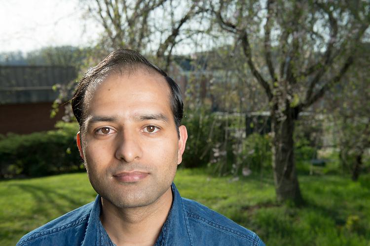 Suman Gautam, Math, Graduate Student, College of Arts and Sciences