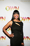 "The Haves and Have NOts Actress Angela Robinson Attends Screening of the Season Premiere of OWN's and Tyler Perry's ""The Haves and the Have Nots"" And A Sneak Peek of ""Love Thy Neighbor"" Held at the Soho Grand Hotel, NY"