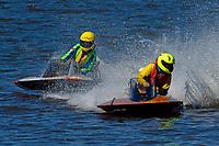 10-V, 125-V      (Outboard Hydroplanes)