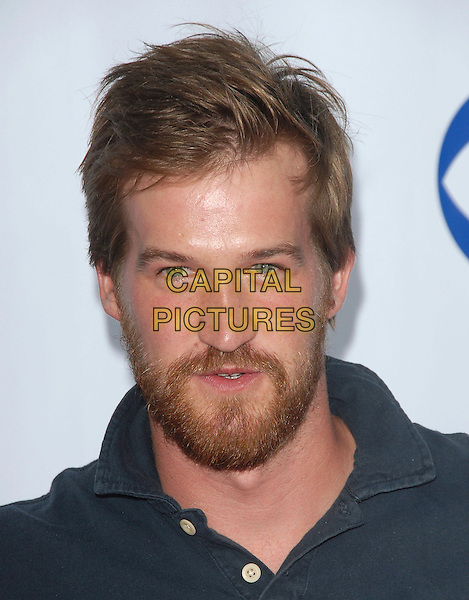 KENNETH MITCHELL.Attends The 2006 CBS Summer Press Tour Star Party held at the Rose Bowl in Pasadena, California, USA,.July 15, 2006..portrait headshot beard.Ref: DVS.www.capitalpictures.com.sales@capitalpictures.com.©Debbie VanStory/Capital Pictures