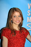 "Genevieve Angelson stars iin Broadway's ""Vanya and Sonia and Masha and Spike"" which had its opening night on March 14, 2013 at the Golden Theatre, New York City, New York.  (Photo by Sue Coflin/Max Photos)"