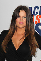 Khloe Kardashian at the 19th Annual Race To Erase MS - 'Glam Rock To Erase MS' event at the Hyatt Regency Century Plaza on May 18, 2012 in Century City, California. © mpi25/MediaPunch Inc.