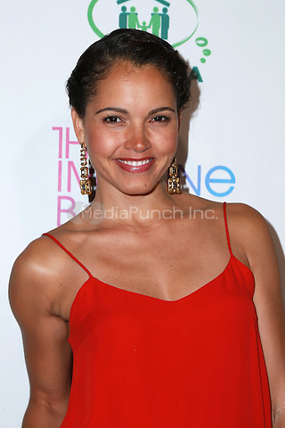 WEST HOLLYWOOD, CA - Susie Castillo at the 2015 Imagine Ball Benefiting Imagine LA at the  House of Blues in West Hollywood, California on June 4, 2015. Credit: David Edwards/MediaPunch