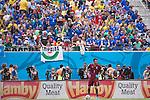Gianluigi Buffon (ITA), JUNE 24, 2014 - Football / Soccer : FIFA World Cup Brazil 2014 Group D match between Italy 0-1 Uruguay at Estadio das Dunas in Natal, Brazil. (Photo by Maurizio Borsari/AFLO)