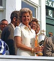 Secretariat (Bold Ruler), 1973 Kentucky Derby.  &copy;&nbsp;Barbara Livingston Collection.<br />