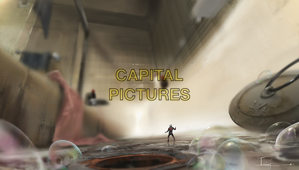 Ant-Man (2015)<br /> Ant-Man/Scott Lang (Paul Rudd) <br /> *Filmstill - Editorial Use Only*<br /> CAP/KFS<br /> Image supplied by Capital Pictures