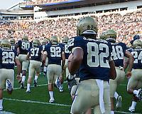 Buffalo vs Pitt 09-03-11