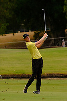 Cameron Davis (AUS) on the 3rd fairway during round 2 of the Australian PGA Championship at  RACV Royal Pines Resort, Gold Coast, Queensland, Australia. 20/12/2019.<br /> Picture TJ Caffrey / Golffile.ie<br /> <br /> All photo usage must carry mandatory copyright credit (© Golffile | TJ Caffrey)