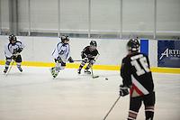 Quickcard Edmonton Minor Hockey Week 2011.