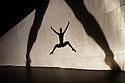 Baden Baden, Germany. 14.06.2013. Cedar Lake Ballet, in INDIGO ROSE, choreographed by Jiří Kylián. Photograph © Jane Hobson, 2013.