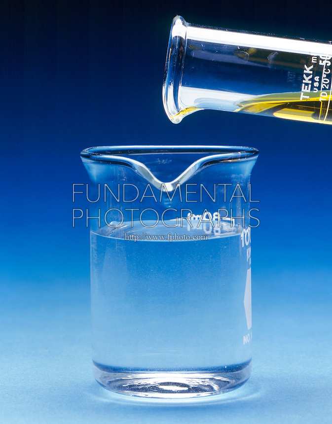 PRECIPITATION: LEAD CHROMATE<br />