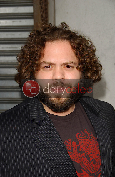 Dan Fogler<br />
