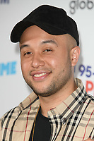 Jax Jones<br /> in the press room for the Capital Summertime Ball 2018 at Wembley Arena, London<br /> <br /> ©Ash Knotek  D3407  09/06/2018