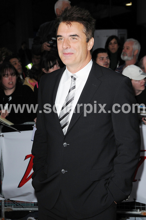 **ALL ROUND PICTURES FROM SOLARPIX.COM**.**WORLDWIDE SYNDICATION RIGHTS**.Celebrities arrive at The Movie awards 2008 at The Royal festival Hall in London..This pic;Chris Noth...JOB REF:  7256      MSR    DATE: 087.09.08.**MUST CREDIT SOLARPIX.COM OR DOUBLE FEE WILL BE CHARGED* *UNDER NO CIRCUMSTANCES IS THIS IMAGE TO BE REPRODUCED FOR ANY ONLINE EDITION WITHOUT PRIOR PERMISSION*