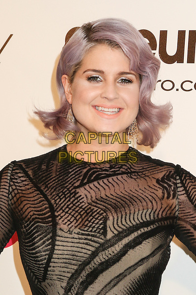 WEST HOLLYWOOD, CA - MARCH 2: Kelly Osbourne attending the 22nd Annual Elton John AIDS Foundation Academy Awards Viewing/After Party in West Hollywood, California on March 2nd, 2014.  <br /> CAP/MPI/mpi99<br /> &copy;mpi99/MediaPunch/Capital Pictures