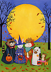 Halloween Invitation:<br /> Marcel Schurman<br /> halloweeninvitation2006.jpg