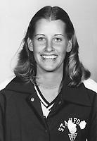 1980: Meg Metzger.