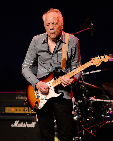 FORT LAUDERDALE FL - NOVEMBER 14 : Robin Trower performs at The Parker Playhouse on November 14, 2014 in Fort Lauderdale, Florida. Credit: mpi04/MediaPunch