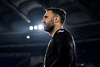 Salvatore Sirigu of Torino FC <br /> Roma 30-10-2019 Stadio Olimpico <br /> Football Serie A 2019/2020 <br /> SS Lazio - Torino FC<br /> Foto Andrea Staccioli / Insidefoto