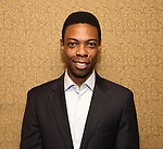 Michael Benjamin Washington attend Broadway's 'Boys in the Band' hosted Midnight Performance of 'Three Tall Women' to Honor Director Joe Mantello at the Golden Theatre on May 17, 2018 in New York City.