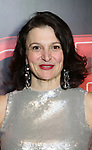 """Antoinette LaVecchia  attends the Broadway Opening Night After Party for """"Torch Song"""" at Sony Hall on November 1, 2018 in New York City."""