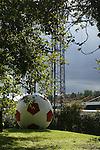 Crawley Town 3 Bury 2, 13/10/2012. Broadfield Stadium, League One. Photo by Tony Davis.