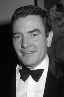 ***FILE PHOTO*** Albert Finney Has Passed Away at 82<br /> Albert Finney on June 30, 1983 in New York City. <br /> CAP/MPI/WMB<br /> ©WMB/MPI/Capital Pictures