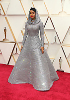 09 February 2020 - Hollywood, California - Janelle Monae. 92nd Annual Academy Awards presented by the Academy of Motion Picture Arts and Sciences held at Hollywood & Highland Center. Photo Credit: AdMedia