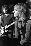 Fleetwood Mac  1970 Christine McVie......