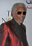 BEVERLY HILLS, CA. - October 18: Morgan Freeman arrives at the First Annual Noble Humanitarian Awards at The Beverly Hilton Hotel on October 18, 2009 in Beverly Hills, California.