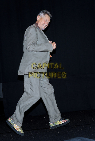 13 September 2016 - Toronto, Ontario Canada - Jonathan Demme. &quot;Justin Timberlake + The Tennessee Kids&quot; Premiere during the 2016 Toronto International Film Festival held at TIFF Bell Lightbox. <br /> CAP/ADM/BPC<br /> &copy;BPC/ADM/Capital Pictures