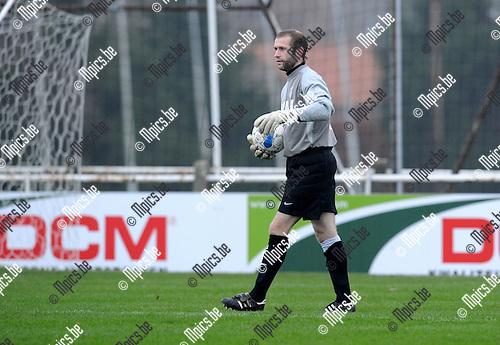 2010-11-21 / Voetbal / seizoen 2010-2011 / KFC Katelijne - Willebroek-Meerhof / Jan Vercammen..Foto: Mpics