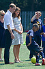 """CATHERINE, DUCHESS OF CAMBRIDGE AND PRINCE WILLIAM.attend the sports-themed event, to launch the Coach Core programme, a partnership between their Foundation and Greenhouse at Bacon's College, South London_19/07/2012.Mandatory credit photo: ©Dias/NEWSPIX INTERNATIONAL..(Failure to credit will incur a surcharge of 100% of reproduction fees)..                **ALL FEES PAYABLE TO: """"NEWSPIX INTERNATIONAL""""**..IMMEDIATE CONFIRMATION OF USAGE REQUIRED:.Newspix International, 31 Chinnery Hill, Bishop's Stortford, ENGLAND CM23 3PS.Tel:+441279 324672  ; Fax: +441279656877.Mobile:  07775681153.e-mail: info@newspixinternational.co.uk"""